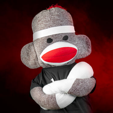 Photo of Shok Monkey