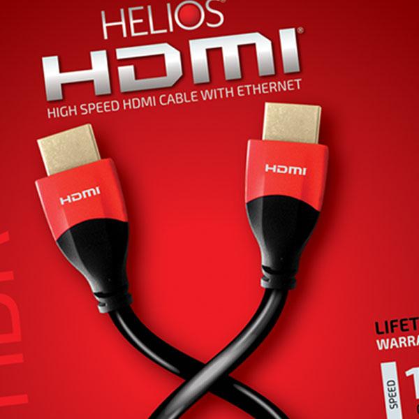 Helios HDMI